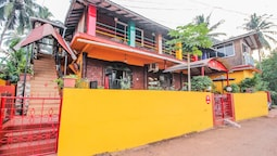 OYO 10086 Home Cozy 3BHK Anjuna Beach
