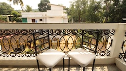 OYO 9791 Home Spacious 2BHK Nerul
