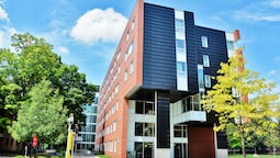 Carleton University Accommodations
