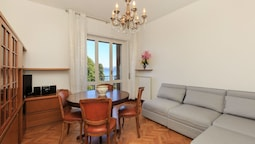Impero House Rent - Rampolina View