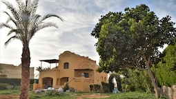 El Gouna Villa 2 bedrooms with Garden