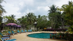 Anandah Beach Resort