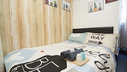 Big Wave Travel Guesthouse