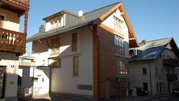 Appartement Zell City