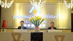 ZUO AN International Hotel