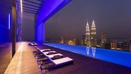 Luxury Platinum Suites KLCC By 7Stone