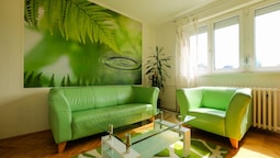 3rooms downtown Belgrade