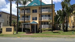 Cascade Gardens Holiday Apartments
