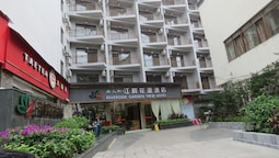 China Town Riverside Garden View Hotel