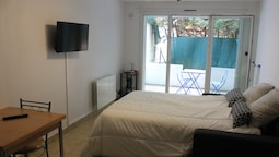Appartement Le Wawerly 2