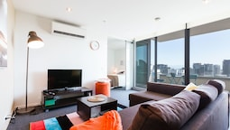 ALLINDA, 1BDR Melbourne Apartment