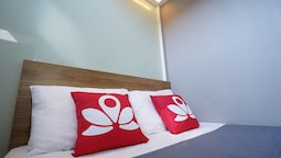 ZEN Rooms Basic Kualanamu