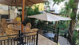 Apartment With one Bedroom in Agrigento, With Furnished Terrace and Wi