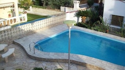House With 4 Bedrooms in Peníscola, With Private Pool and Enclosed Gar