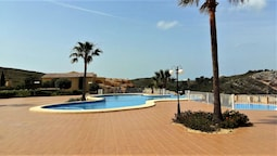 Apartment With 3 Bedrooms in Pueblo Montecala, With Wonderful sea View