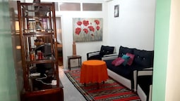 Apartment With 2 Bedrooms in Casablanca, With Wonderful City View and