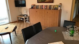 Apartment With 3 Bedrooms in Freiburg im Breisgau, With Furnished Balc