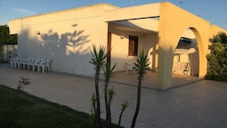 House With 2 Bedrooms in Torre Saracena, With Enclosed Garden - 3 km F