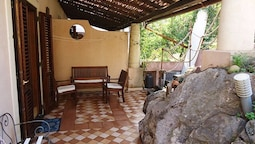 Apartment With 2 Bedrooms in Lipari, With Furnished Terrace - 20 m Fro