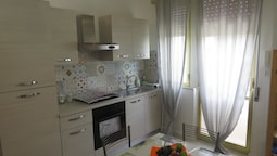 Apartment With one Bedroom in Avola, With Furnished Balcony and Wifi -