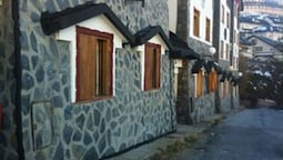 Bungalow With 3 Bedrooms in Sierra Nevada, With Wonderful Mountain Vie