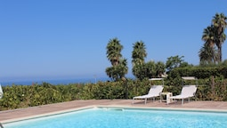 Apartment With one Bedroom in Forio, With Wonderful sea View, Private