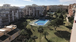 Apartment With 2 Bedrooms in Torrevieja, With Pool Access and Furnishe
