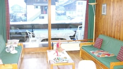 Apartment With one Bedroom in Morzine, With Wonderful Mountain View, F
