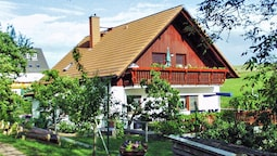 Apartment With 2 Bedrooms in Obernaundorf, With Pool Access, Furnished