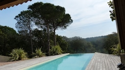 Apartment With 2 Bedrooms in Porto-vecchio, With Pool Access, Terrace
