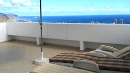House With 3 Bedrooms in Santa Cruz de Tenerife, With Wonderful sea Vi