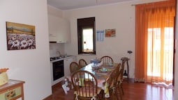 Apartment With 3 Bedrooms in Favara, With Wonderful City View, Furnish