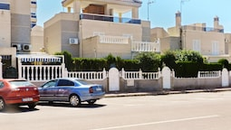 House With 2 Bedrooms in Torrevieja, Alicante, With Wonderful City Vie