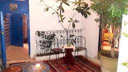 Apartment With 2 Bedrooms in Tunis, With Wonderful City View, Furnishe