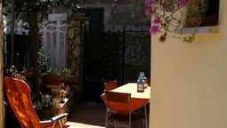 Apartment With one Bedroom in Palermo, With Furnished Terrace