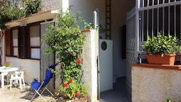 House With one Bedroom in San Vito Lo Capo - 200 m From the Beach
