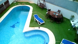 Villa With 3 Bedrooms in Los Montesinos, With Private Pool, Furnished