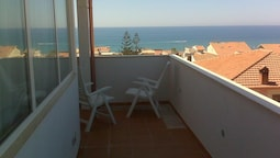 Apartment With 2 Bedrooms in Marina di Ragusa, With Wonderful sea View