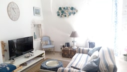 House With one Bedroom in Ostuni, With Wonderful sea View, Furnished T