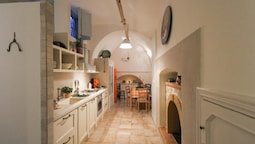Apartment With 2 Bedrooms in Alberobello, With Wonderful City View and