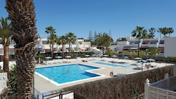 Apartment With 2 Bedrooms in Arona, Tenerife, With Wonderful Mountain