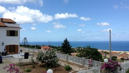 House With 4 Bedrooms in Santa Domenica , With Wonderful sea View and