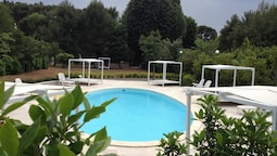 Apartment With 4 Bedrooms in Selva di Fasano, With Pool Access, Furnis