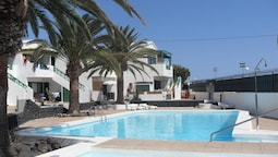 Apartment With one Bedroom in Puerto del Carmen, With Wonderful sea Vi