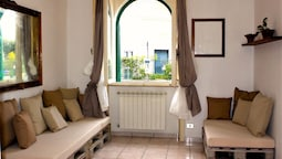 Apartment With 3 Bedrooms in Lecce, With Enclosed Garden and Wifi - 3