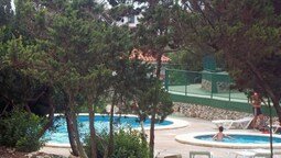 Apartment With 2 Bedrooms in Minorque, With Pool Access and Furnished