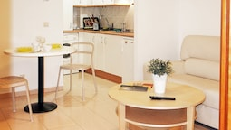 Apartment With one Bedroom in Salamanca, With Wifi