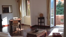 Apartment With 2 Bedrooms in La Spezia, With Wonderful City View, Balc