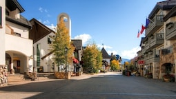 Vail Mountain Lodging by East West Hospitality