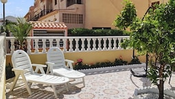 Apartment With 3 Bedrooms in Torrevieja, With Pool Access, Furnished T
